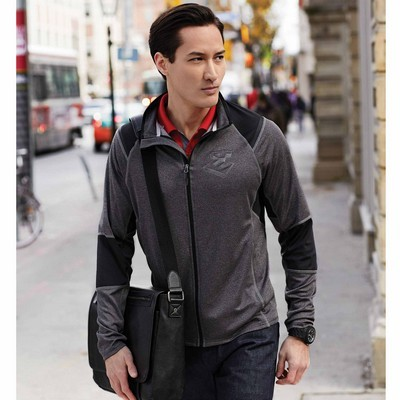 Picture of Jaya Knit Jacket - Mens