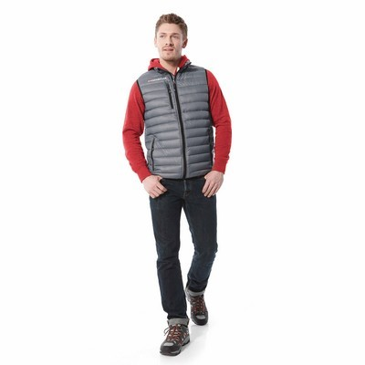 Picture of Whistler Light Down Vest - Mens