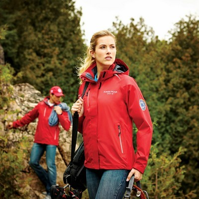 Picture of Vikos Jacket - Womens