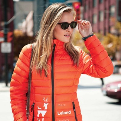 Picture of Whistler Light Down Jacket - Womens