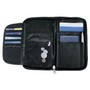 Terminus Travel Wallet - Black
