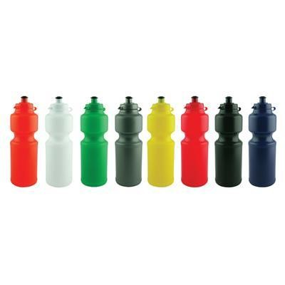 Picture of 700ml Dumbbell Sports Bottle Fliptop, BPA Free