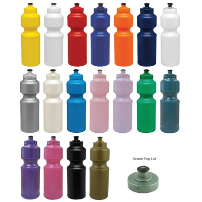 Picture of 500ml Sports Bottle - Screwtop, BPA Free