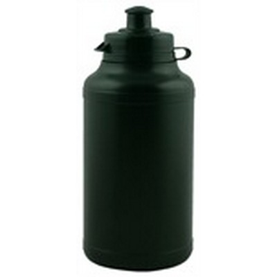 Picture of 500ml Alumimium Sports Flask (with carabiner attachment)