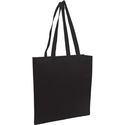 Picture of Non Woven Retail Style with side gusset pattern