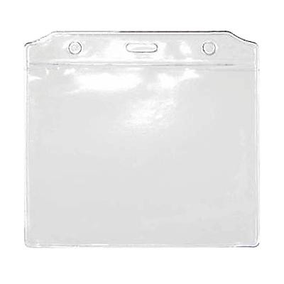 Picture of Plastic PVC Card Holder 9.5cm x18cm