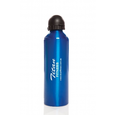 Picture of Aluminium Sports Bottle 600Ml