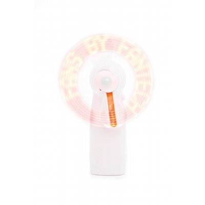 Picture of Light Up Fan With Led Readout