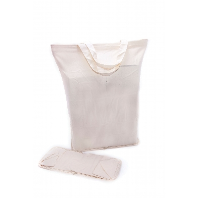Picture of Swansea Foldable Calico Bag