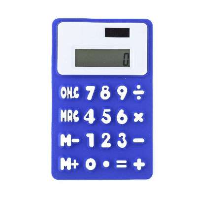 Picture of Flexi-Rubber Calculator