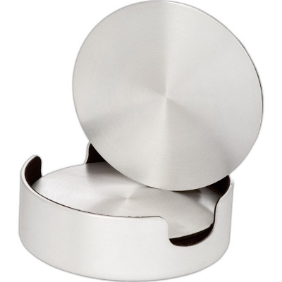 Picture of Stainless Steel Coaster