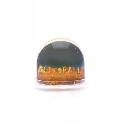 Picture of Snow Dome Paperweight