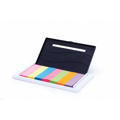 Picture of Recycled Post-It-Notes Holder