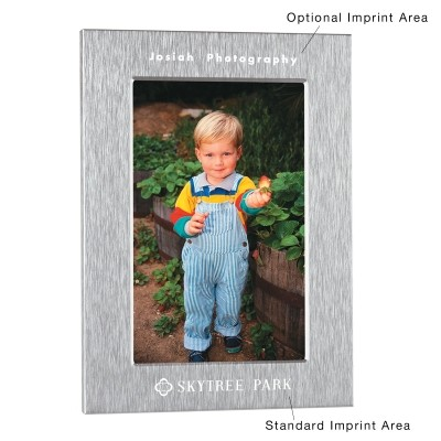 Picture of 4 inch X 6 inch Photo Frame