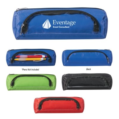 Picture of Academic Zippered Pencil Case