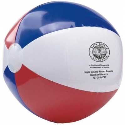 Picture of Inflatable Beach Ball 60Cm