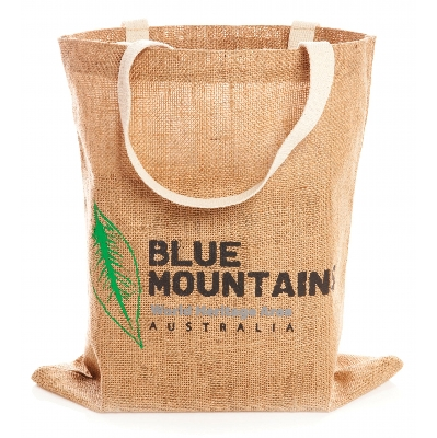 Picture of Jute Shopping Bag