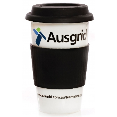 Picture of Latte Coffee Cup