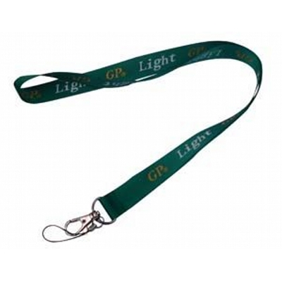 Picture of Dye Sublimated Lanyard With Swivel Clip
