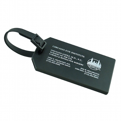 Picture of Plastic Luggage Tags