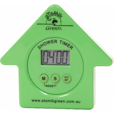 Picture of Digital Shower Timer