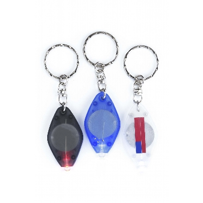 Picture of Mini Torch Keyring,