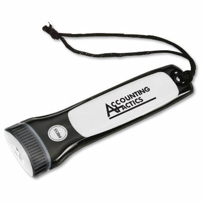 Picture of Led Flat Torch Magnetic