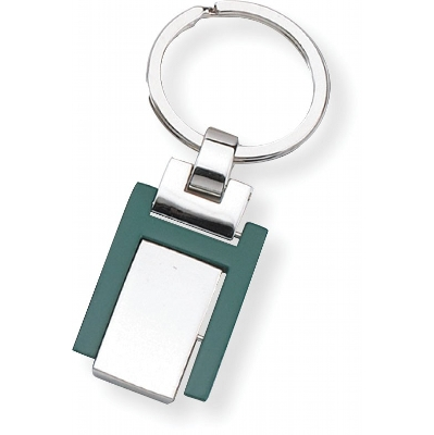 Picture of Newwark Metal Keyring