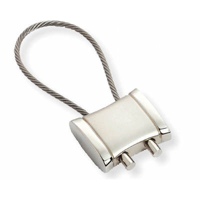 Picture of Hastings Metal Keyring