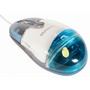 Cable Optical Mouse With Custom Floater