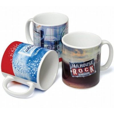 Picture of Coffee Mug Sublimated