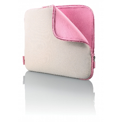 Picture of Neoprene Laptop Sleeve With Zipper, Dual