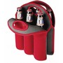 6 Bottle Stubby Cooler Holder