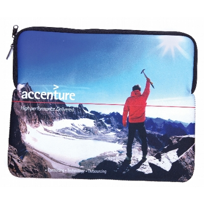 Picture of Neoprene Laptop Sleeve With Sublimation
