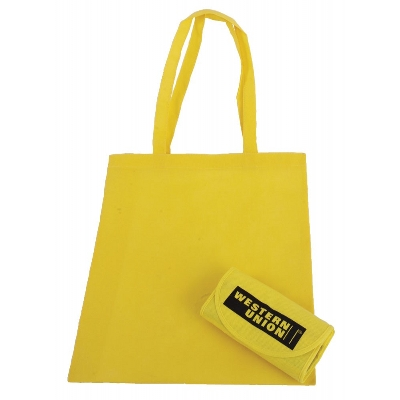 Picture of Sunshine Velcro Tote Bag