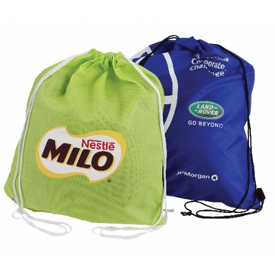 Picture of Kirra Drawstring Bag