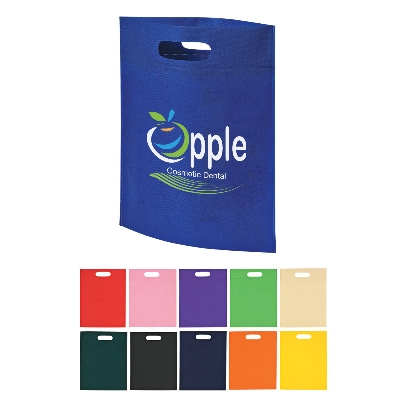 Picture of Heat Sealed Non -Woven Exhibition Tote