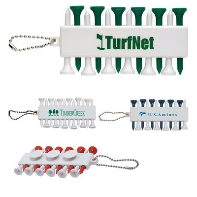 Picture of Golf Tee Set