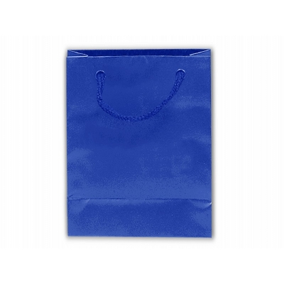 Picture of Gloss Laminated Bag Large With Rope Hand