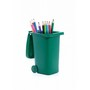 Plastic Wheelie Bin Pen Holder