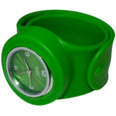 Picture of Silicone Slap Watch