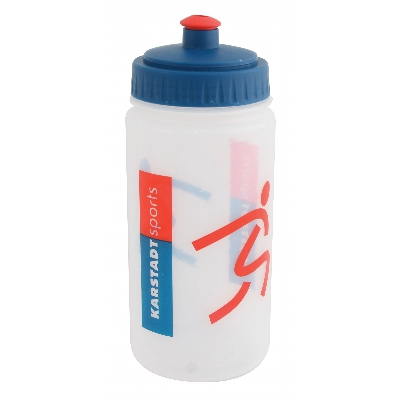 Picture of Plastic Sports Bottle