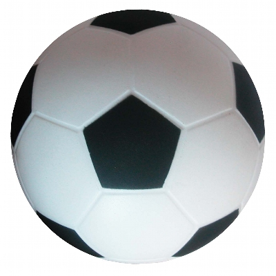 Picture of Soccer Stress Shape