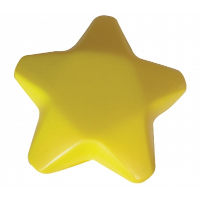 Picture of Star Stress Shape
