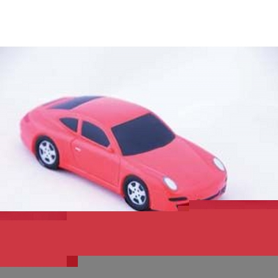Picture of Sports Car Stress Shape