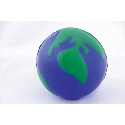 Picture of Earth Stress Shape