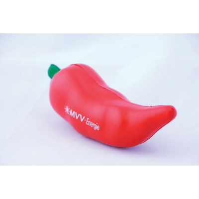 Picture of Chilli Stress Shape