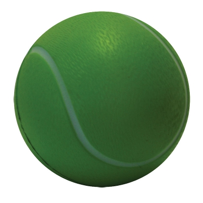 Picture of Tennis Ball Stress Shape