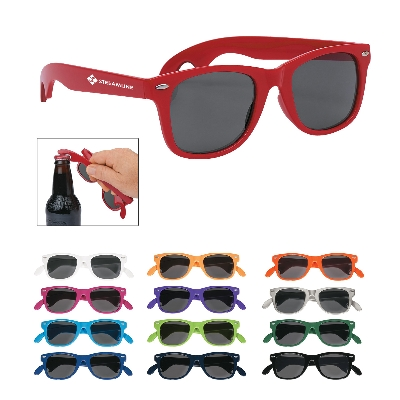 Picture of Bottle Opener Malibu Sunglasses