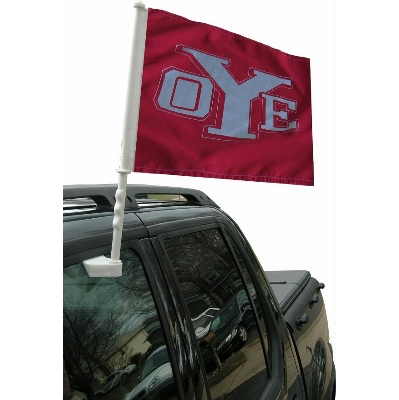 Picture of Car Flags